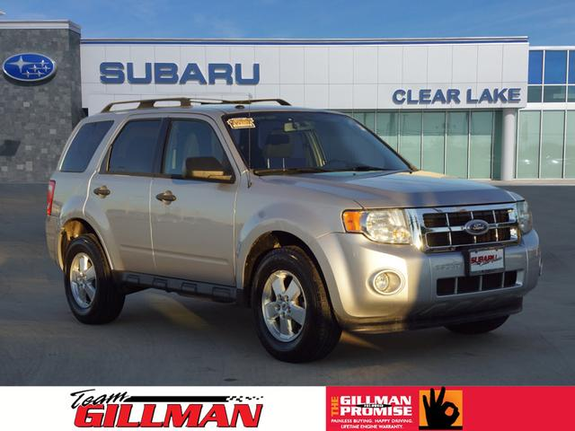 Pre-Owned 2011 Ford Escape XLT FWD