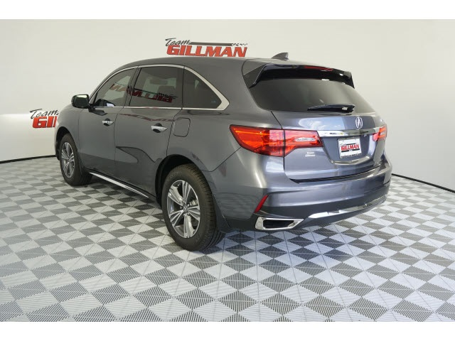 Gillman Subaru North >> Certified Pre-Owned 2019 Acura MDX 3.5L 4D Sport Utility in North Houston, TX #A191585A | Team ...