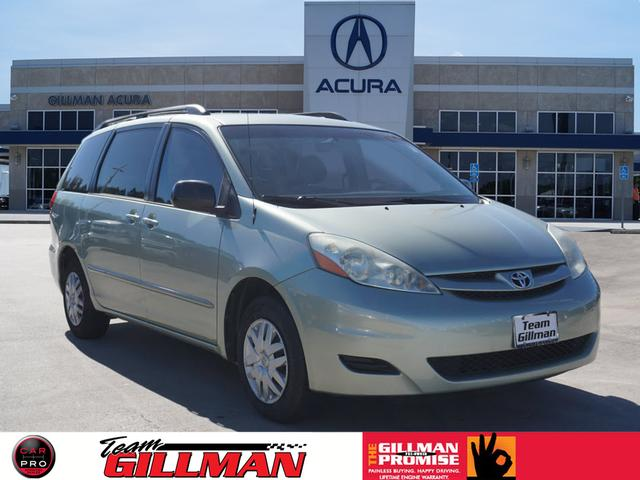 Pre-Owned 2006 Toyota Sienna LE