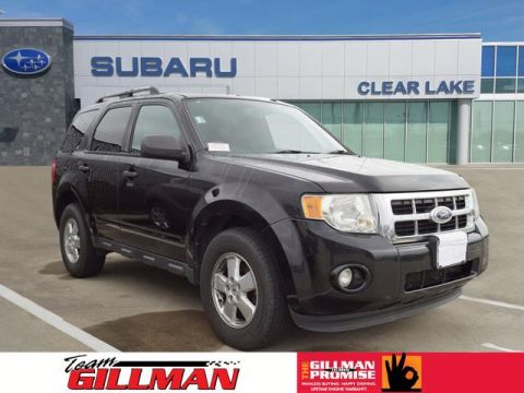 Pre-Owned 2011 Ford Escape XLT FWD XLT 4dr SUV