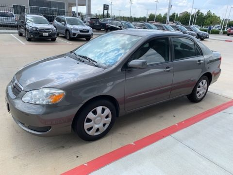 Pre-Owned 2005 Toyota Corolla CE