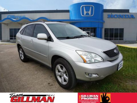 Pre-Owned 2007 Lexus RX 350 Base