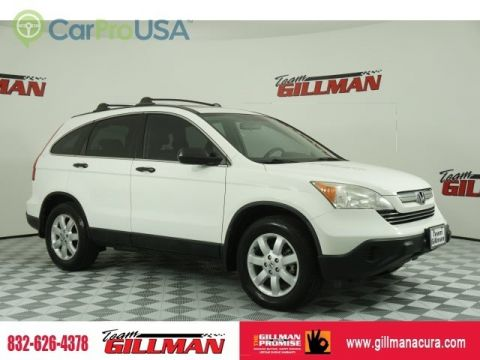 Pre-Owned 2009 Honda CR-V EX LEATHER SUNROOF Front Wheel Drive SUV