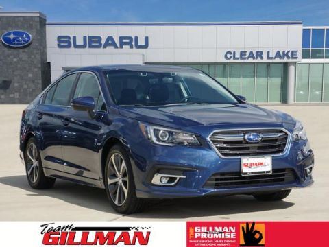 New 2019 Subaru Legacy 2.5I LTD