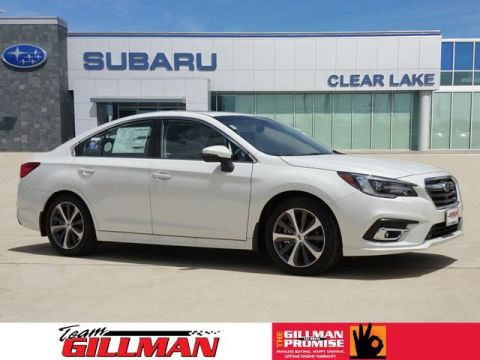 New 2019 Subaru Legacy 3.6R LTD