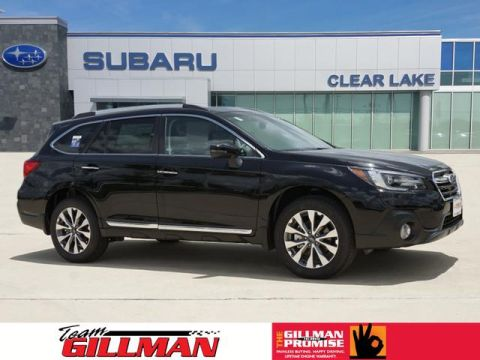 New 2019 Subaru Outback 2.5I TOUR