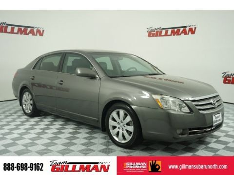 Pre-Owned 2007 Toyota Avalon XLS LEATHER SUNROOF Front Wheel Drive Sedan
