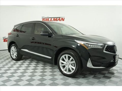 Certified Pre-Owned 2019 Acura RDX LEATHER SUNROOF ADAPTIVE CRUSIE CONTROL CERTIFIED PRE-OWNED