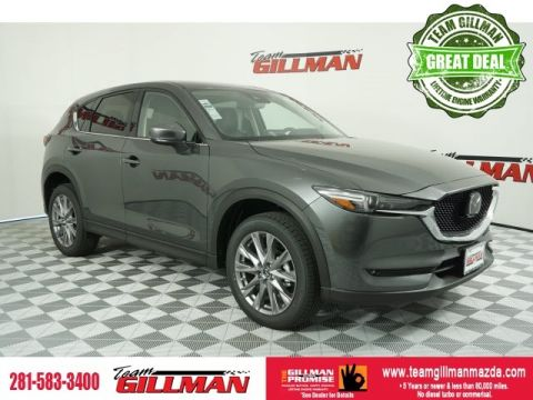 New 2020 Mazda CX-5 GT FWD