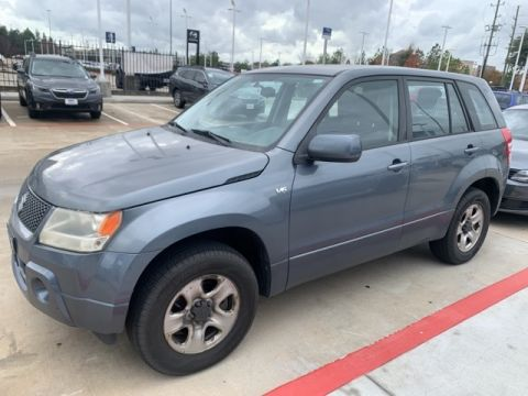 Pre-Owned 2006 Suzuki Grand Vitara Base